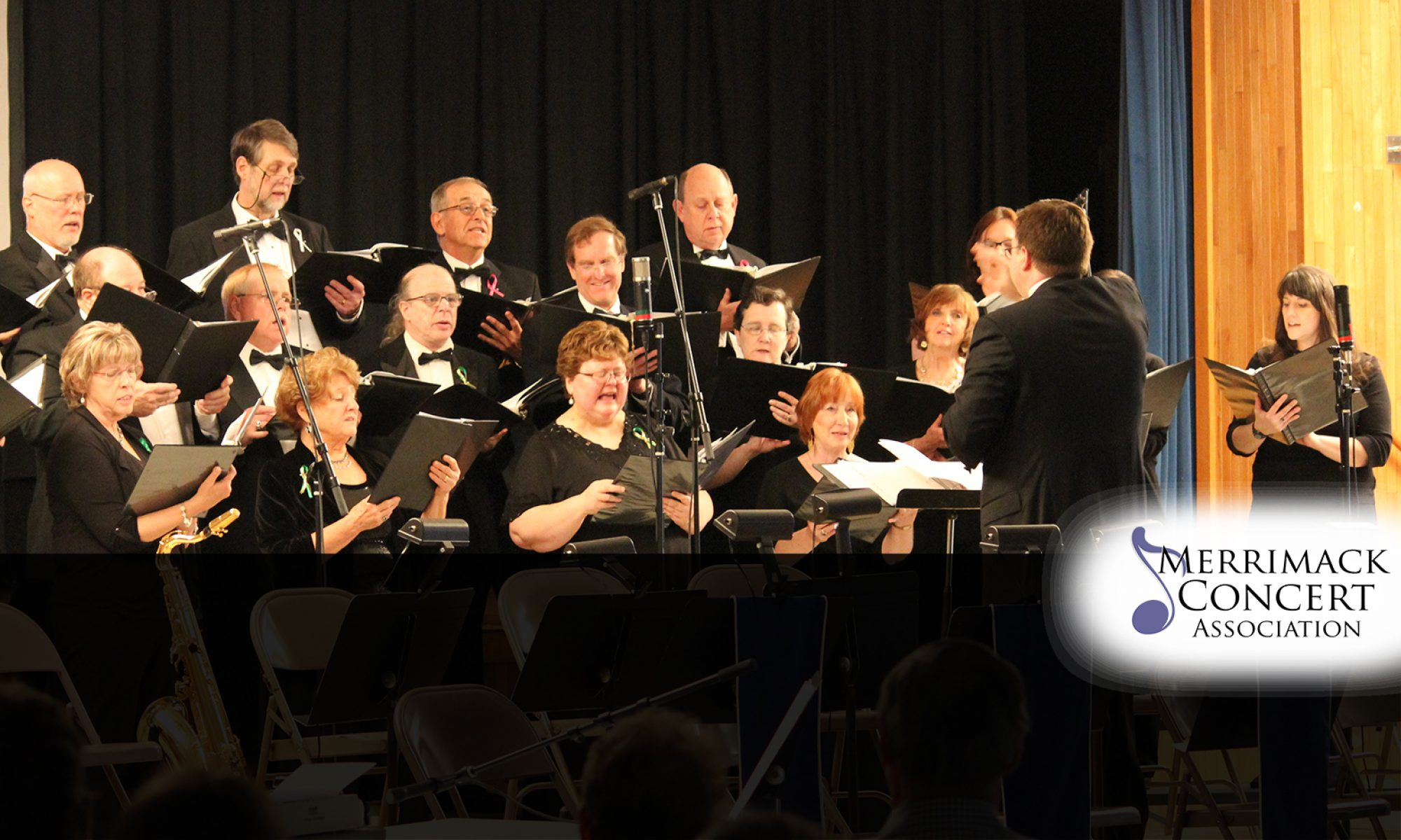 Merrimack Concert Association